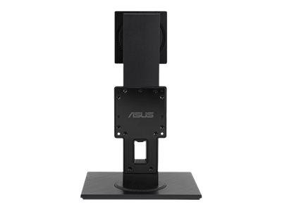 ASUS MHS07K Hight Adj. Monitor Stand MiniPC Kit 4er Pack!