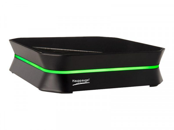 Hauppauge HD PVR 2 Gaming Edition Plus - Videoaufnahmeadapter