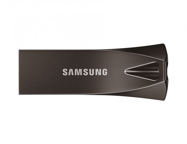 USB-Stick 3.0 128GB Samsung BAR Plus Titan Gray