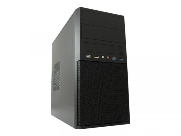 Geh LC-Power 2004MB  black  mATX!