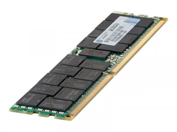 HP Enterprise DDR3 - 8 GB - DIMM 240-PIN - 1600 MHz / PC3-12800