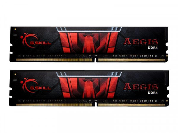 DDR4 16GB (2x 8GB) PC3000 CL16 G.Skill  Aegis