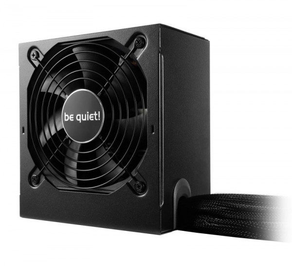 Netzteil be quiet! System Power 9 500W Bronze