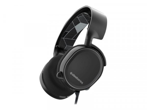 Headset SteelSeries Arctis 3  grey