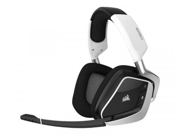 Corsair Gaming VOID PRO RGB - Headset - Full-Size