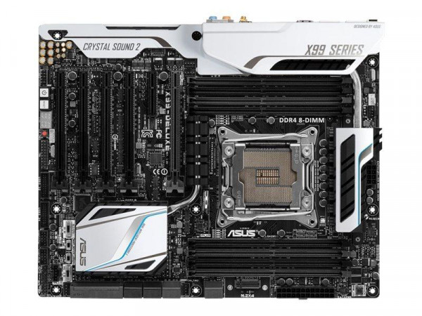 MB ASUS X99-Deluxe