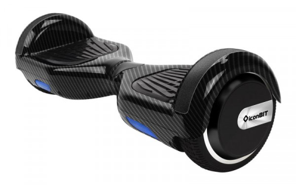 "Self Balancing Board iconBIT Smart Scooter  6,5""  SD-0022N"
