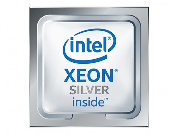 Intel XEON SILVER 4110 2,1GHz LGA3647 11MB retail